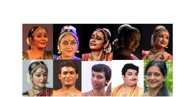 The Natya Festival –  Inaugurating with a star studded night